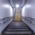 階段,東西線落合駅,東京〈著作権フリー無料画像〉Free Stock Photos