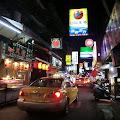 夜景,電飾看板,ネオン,台北,台湾〈著作権フリー無料画像〉Free Stock Photos