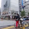 渋谷スクランブル交差点〈著作権フリー無料画像〉Free Stock Photos