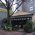 広尾のカフェ,樹木,東京,喫茶店〈著作権フリー無料画像〉Free Stock Photos