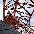 東京タワー〈著作権フリー無料画像〉Free Stock Photos