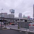 渋谷ヒカリエ前,バス乗り場〈著作権フリー無料画像〉Free Stock Photos
