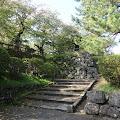 石垣,弘前城,弘前公園〈著作権フリー無料画像〉Free Stock Photos