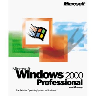 download windows 2000 iso image free