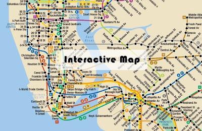 Ny City Subway Map Interactive.Download New York Subway Map Interactive Searerece1978のブログ