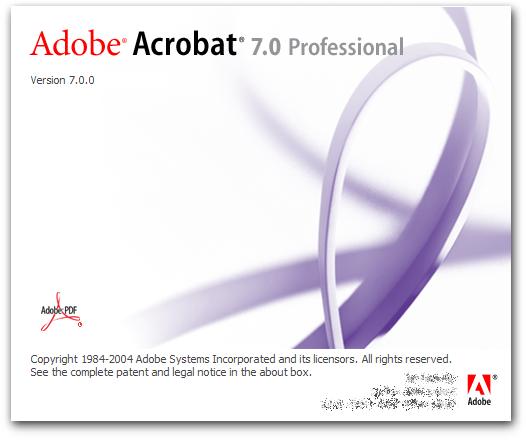 Adobe Acrobat 8 Professional Keygen   notuza48のブログ