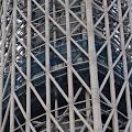 鉄骨,東京スカイツリー〈著作権フリー無料画像〉Free Stock Photos