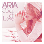 「Color of Love」- CD+DVD -