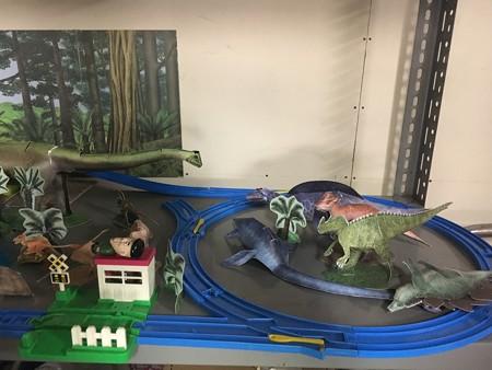 恐竜ランドの立っ端を確保03