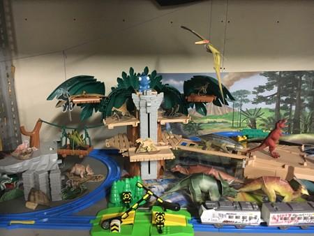 恐竜ランドの立っ端を確保05