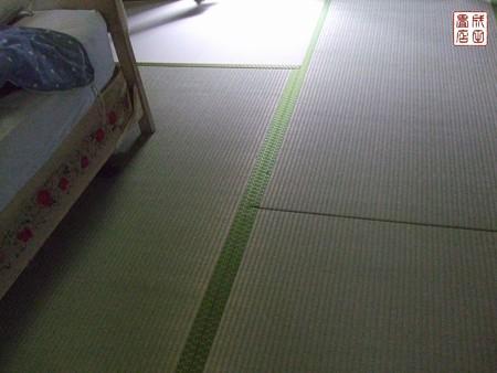 新畳の入れ替え05