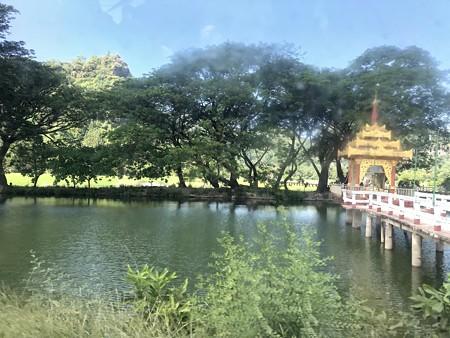 ミャワディからヤンゴンへ (3)