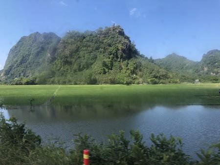 ミャワディからヤンゴンへ (4)