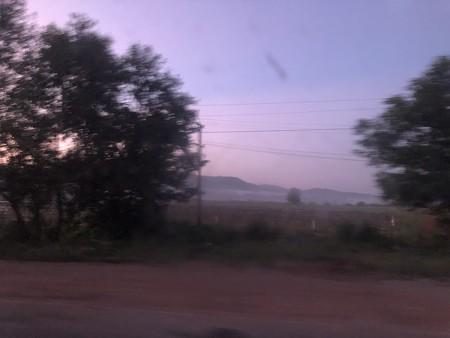 ミャワディからヤンゴンへ (5)