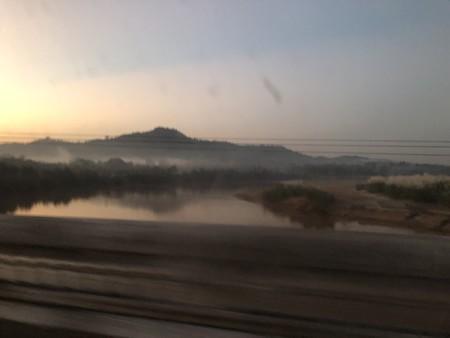 ミャワディからヤンゴンへ (6)