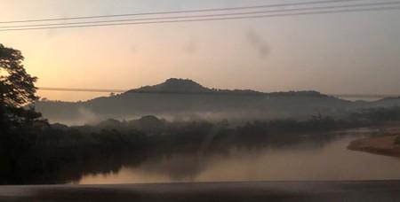 ミャワディからヤンゴンへ (7)