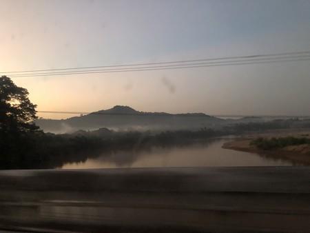 ミャワディからヤンゴンへ (8)