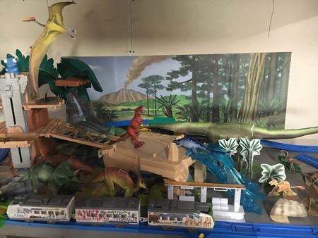 恐竜ランドの立っ端を確保02
