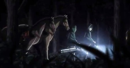 進撃の巨人 Season 3 第50話 はじまりの街 縄文人 たがめ の格安