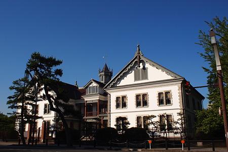 新潟憲政記念館