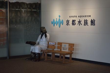 20140816 京都水族館&大 0002