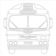 Blues Sisters recent album Memphis Bound