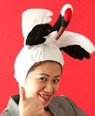 群馬の鶴子さん