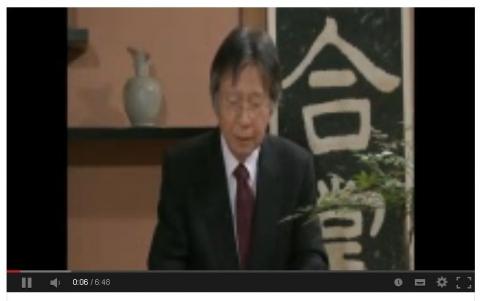 元大使 「じつは日本のテレビ界に『外国人』が入り込んでいるんですね!」