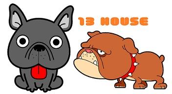 13house