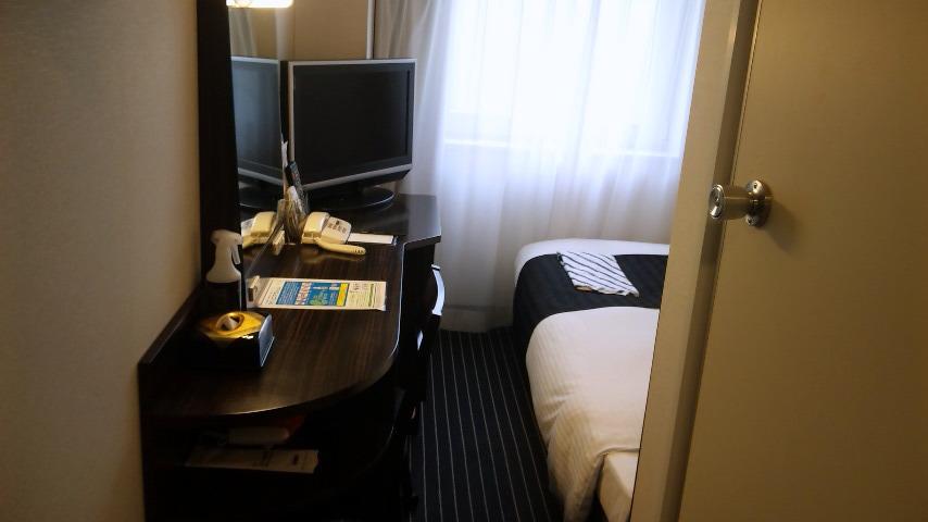ホテル アパ ヴィラ