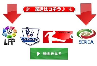 速報 サッカー 動画