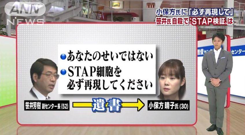 真実 スタップ 細胞 米誌で読む「STAP細胞」真相(上)小保方さんは「プリンセス晴子」と呼ばれた