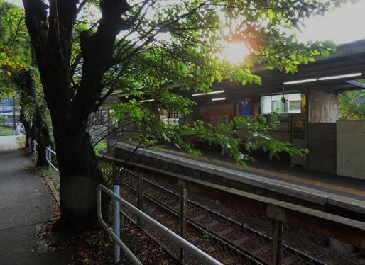 神鉄五社駅付近 | いいことみ~...