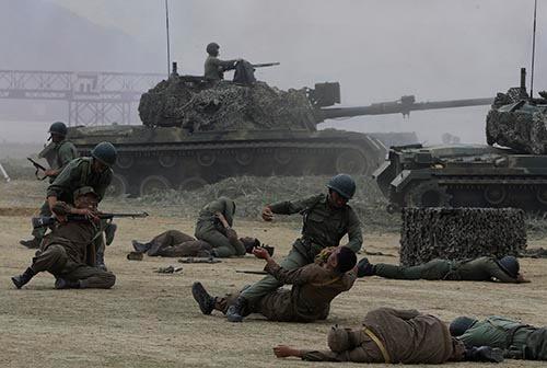 「朝鮮戦争」の画像検索結果