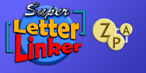 Super letter linker game review download and play free version!