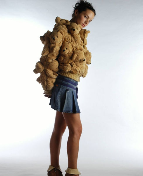 「ファッション メンズ 面白い」の画像検索結果