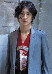 松田翔太 2008年カレンダー