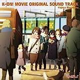 映画「けいおん!」オリジナルサウンドトラックK-ON! MOVIE ORIGINAL SOUND TRACK