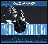 New York Anthology 1950-1954