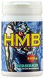 バーサーカー  HMBパウダー 100g