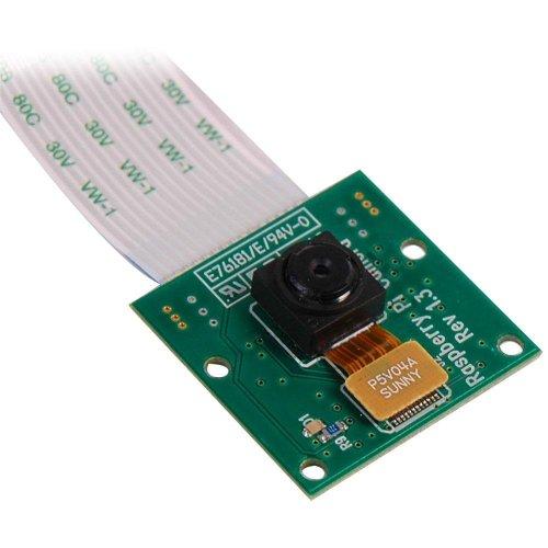 ラズベリーパイ カメラモジュール Camera Module for Raspberry Pi