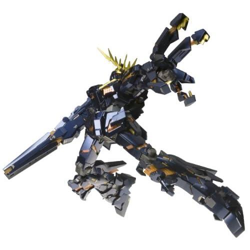 GUNDAM FIX FIGURATION METAL COMPOSITE RX-0ユニコーンガンダム2号機 バンシィ