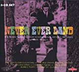 Never Ever Land: 83 Texan Nuggets from International Artists Records