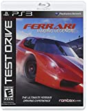 Test Drive: Ferrari Legends (輸入版) - PS3