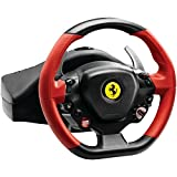 THRUSTMASTER Ferrari 458 Spider RACING WHEEL (X...