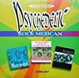 Psychedelic Rock Mexican
