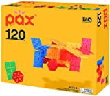 LaQ pax 120