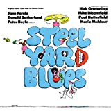 Steelyard Blues--original Soundtrack From The Motion Picture
