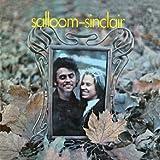 Salloom-Sinclair (韓国盤, 紙ジャケット仕様)