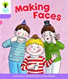 Oxford Reading Tree Stage 1+: More Patterned Stories: Pack of 6